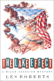 THE LAKE EFFECT by Les Roberts