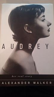 AUDREY by Alexander Walker