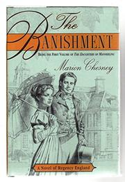 THE BANISHMENT by Marion Chesney