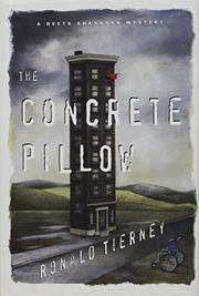 THE CONCRETE PILLOW by Ronald Tierney