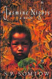JASMINE NIGHTS by S.P. Somtow