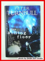 THE KILLING FLOOR by Peter Turnbull