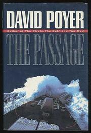 THE PASSAGE by David Poyer