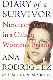 DIARY OF A SURVIVOR by Ana Rodriguez