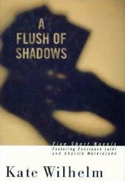 Cover art for A FLUSH OF SHADOWS