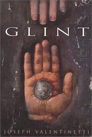 GLINT by Joseph Valentinetti