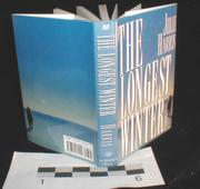 THE LONGEST WINTER by Julie Harris