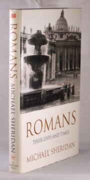 ROMANS by Michael Sheridan