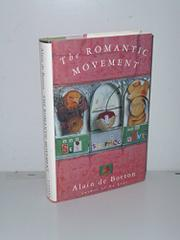 Cover art for THE ROMANTIC MOVEMENT