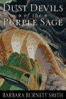 DUST DEVILS OF THE PURPLE SAGE by Barbara Burnett Smith