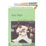 IRON MAN by Harvey Rosenfeld
