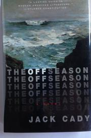 THE OFF SEASON by Jack Cady