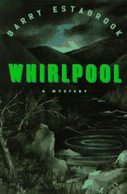 WHIRLPOOL by Barry Estabrook