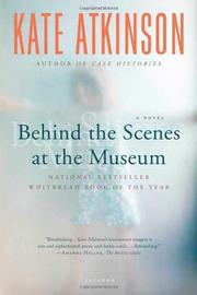 Cover art for BEHIND THE SCENES AT THE MUSEUM