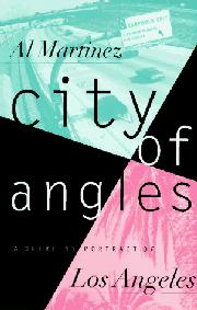 CITY OF ANGLES by Al Martinez