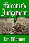 Cover art for FALCONER'S JUDGEMENT