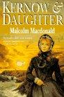 KERNOW AND DAUGHTER by Malcolm Macdonald