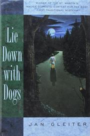 LIE DOWN WITH THE DOGS by Jan Gleiter