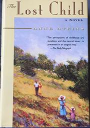 THE LOST CHILD by Anne Atkins