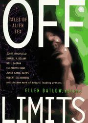 OFF LIMITS by Ellen Datlow