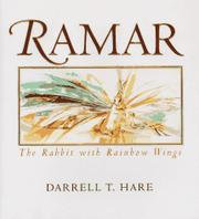RAMAR by Darrell T. Hare