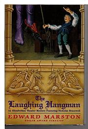 THE LAUGHING HANGMAN by Edward Marston