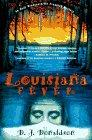 LOUISIANA FEVER by D.J. Donaldson