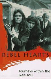 REBEL HEARTS by Kevin Toolis