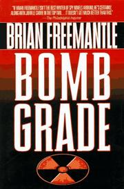 BOMB GRADE by Brian Freemantle