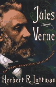 JULES VERNE by Herbert R. Lottman