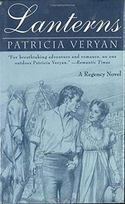 LANTERNS by Patricia Veryan