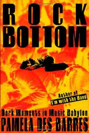 Cover art for ROCK BOTTOM
