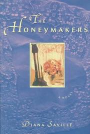 THE HONEY MAKERS by Diana Saville