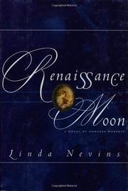 RENAISSANCE MOON by Linda Nevins