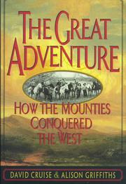 THE GREAT ADVENTURE by David Cruise