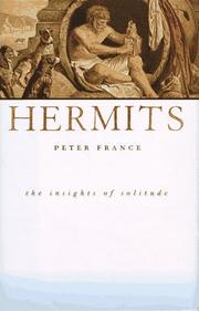 HERMITS by Peter France