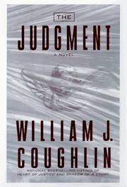 THE JUDGMENT by William J. Coughlin