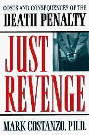 JUST REVENGE by Mark Costanzo