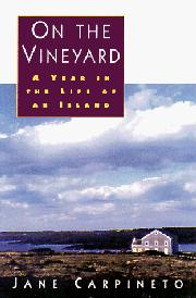 Cover art for ON THE VINEYARD