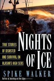 NIGHTS OF ICE by Spike Walker