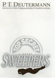 SWEEPERS by P.T. Deutermann