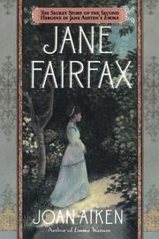 Cover art for JANE FAIRFAX