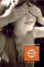 EASY PEASY by Lesley Glaister