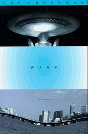 Cover art for WARP