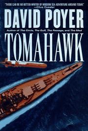 TOMAHAWK by David Poyer