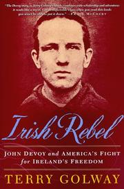 Cover art for IRISH REBEL