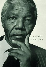 NELSON MANDELA by Martin Meredith