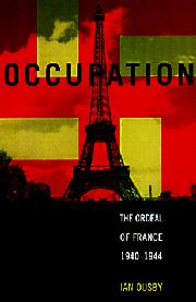 OCCUPATION by Ian Ousby