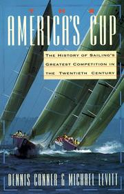 THE AMERICA'S CUP by Dennis Conner