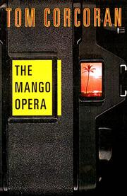 Book Cover for THE MANGO OPERA